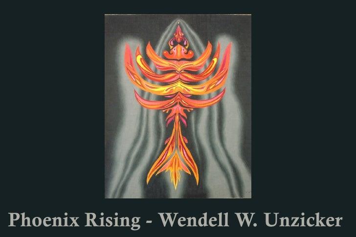 Wendell W. Unzicker Gallery