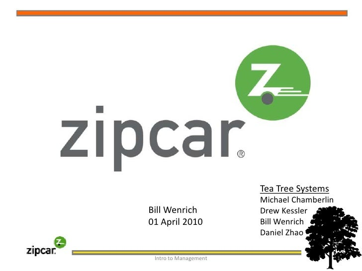 zipcar refining Zipcar needs additional funding if it hopes to survive and expand in order to gain  additional funding they would have to bring in there best.