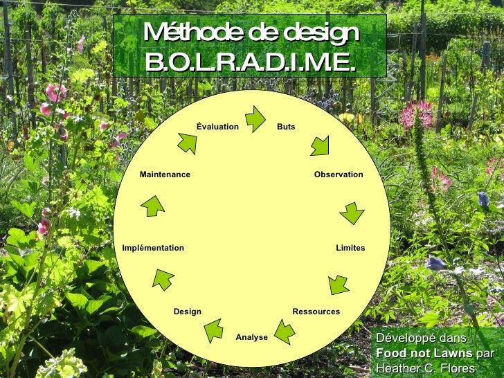 Approche De Design En Permaculture