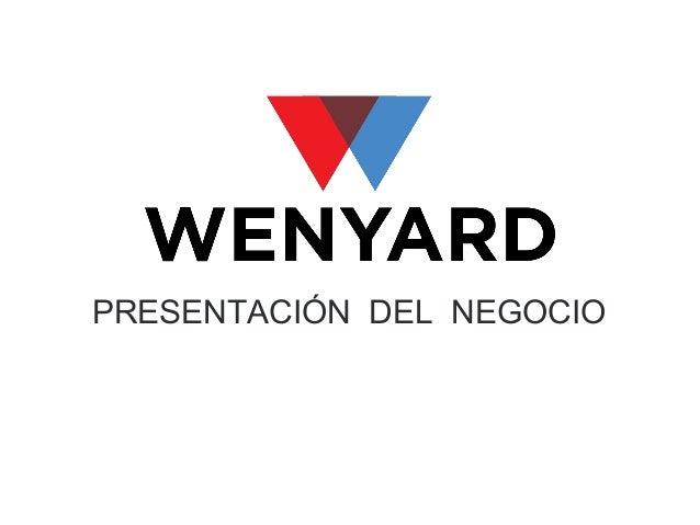 Wenyard spain