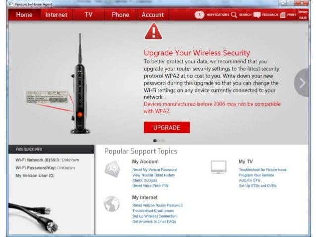 WEP To WPA2 Encryption WalkThrough