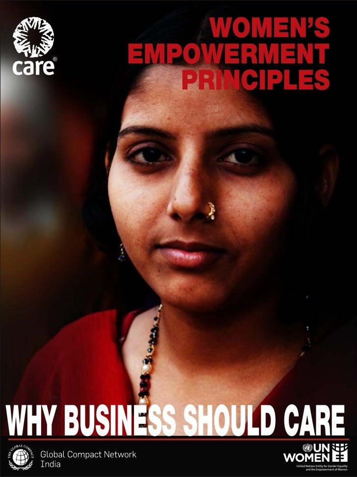 GaininG an EdGE                              GaininG an EdGEthrough Gender equality                  through Gender equali...