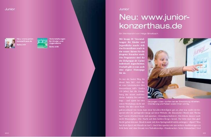 Junior                                        Junior                                              Neu: www.junior-        ...