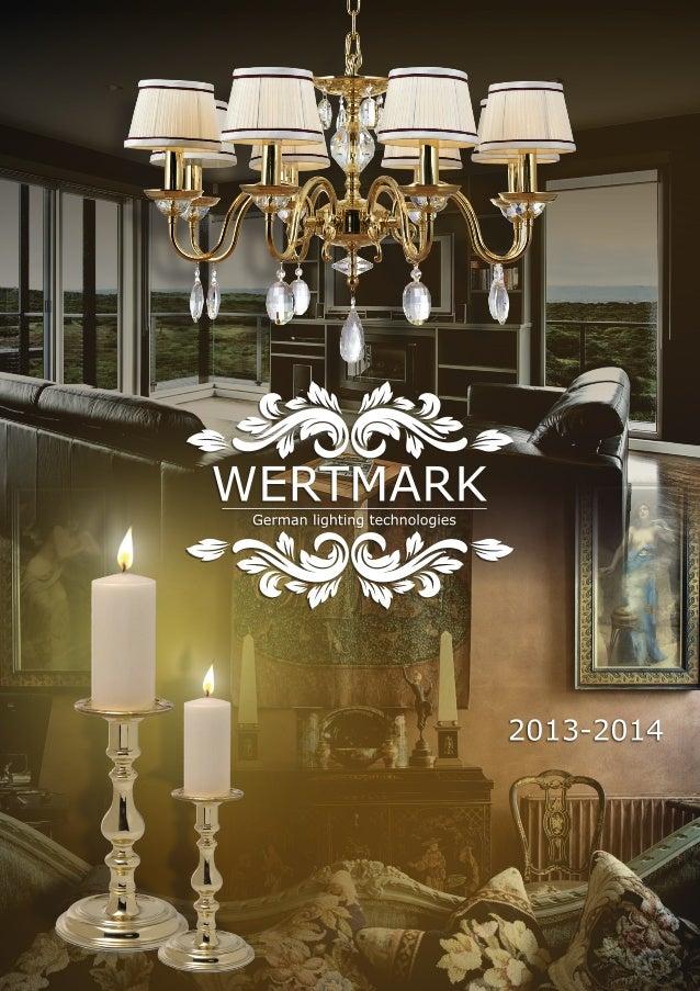 Wertmark 2013-2014