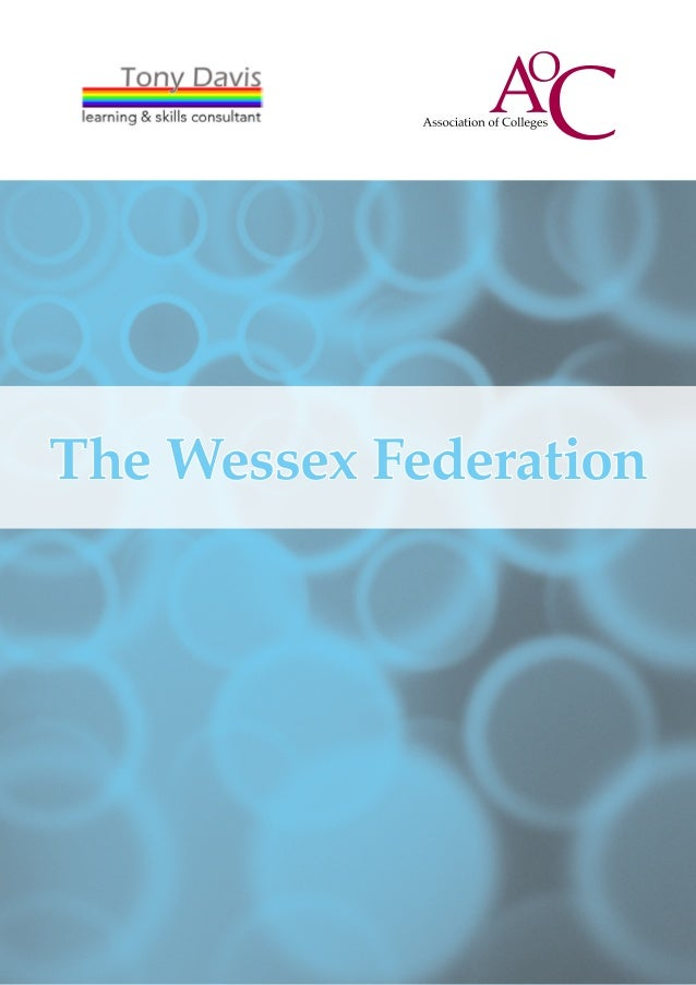 The Wesex Federation