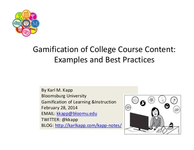 games for sharing best practices