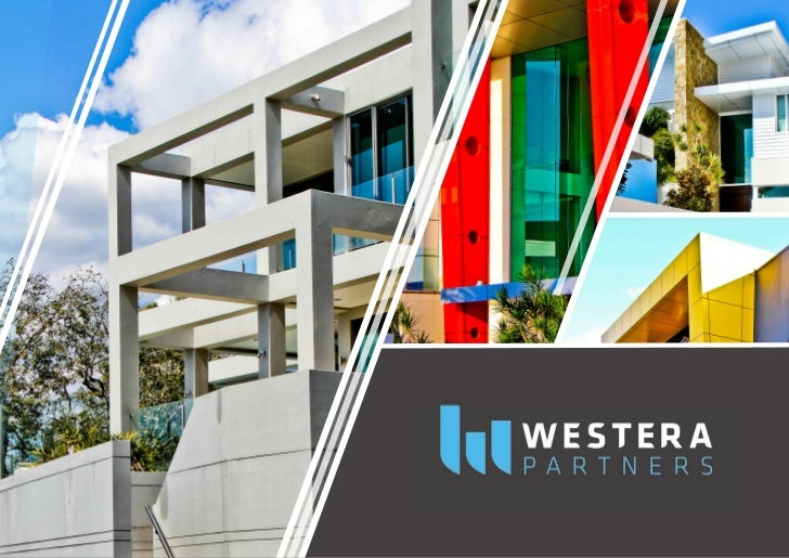 Westera Partners Pty Ltd is a highly respected Australian consulting engineering firm that has beenpracticing on the Gold ...