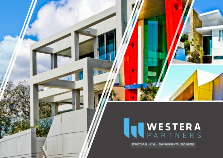 Westera Corp Booklet