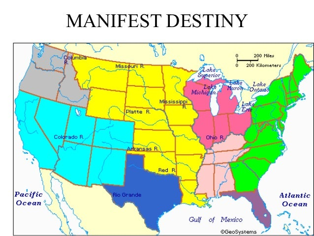 "the louisiana purchase manifest destiny and Studentswillexaminetheconceptofmanifestdestinyasitrelatestothelouisianapurchase •""manifestdestinyandthe beliefin""manifestdestiny."