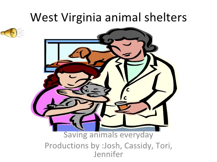 West Virginia Animal Shelters