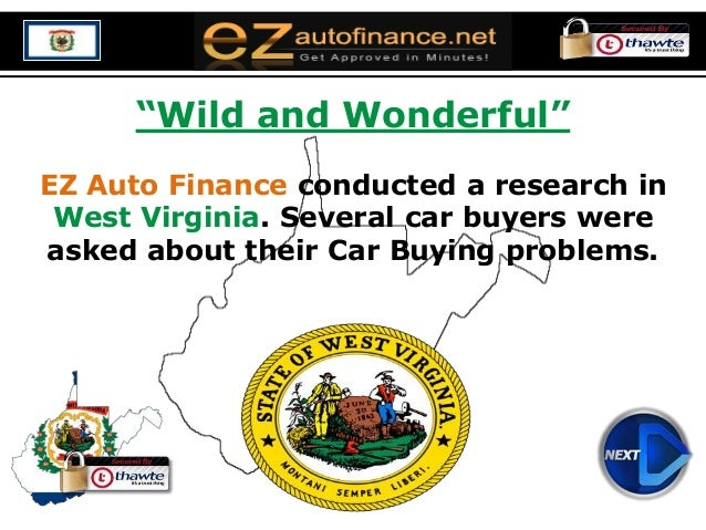Ez Auto Finance Brings Permanent Solution To Car Buying