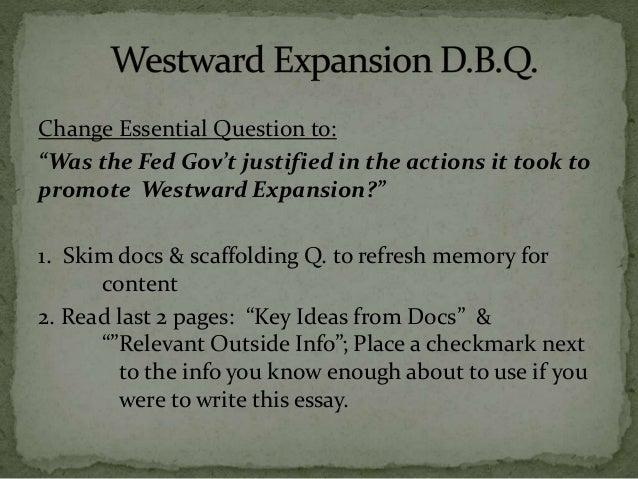 westward 4 assay expansion ache