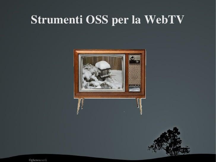We Tv Oghenoa