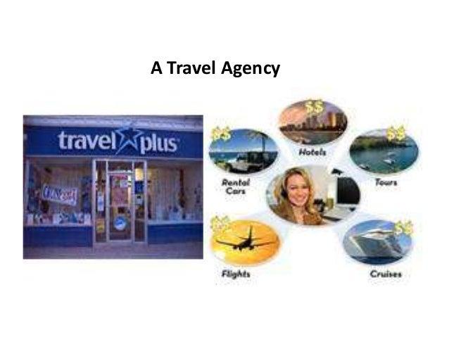A Travel Agency