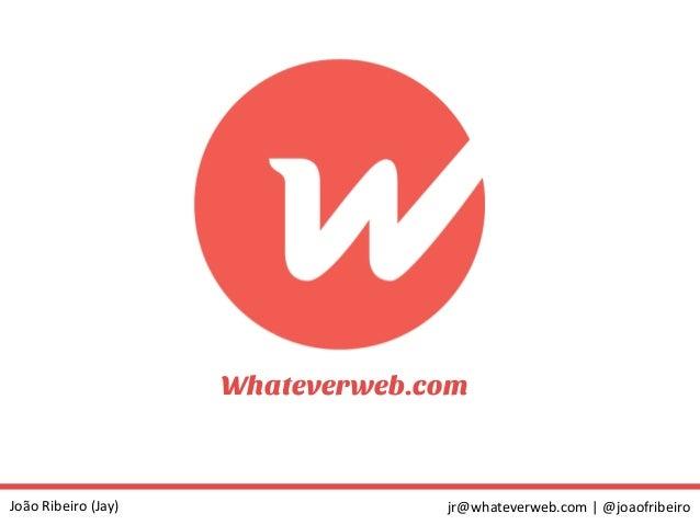 Whateverweb.com