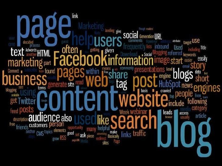 Social Media Marketing Food & Beverage PPT
