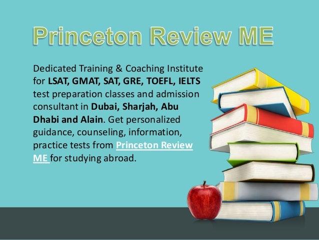 Dedicated Training & Coaching Institutefor LSAT, GMAT, SAT, GRE, TOEFL, IELTStest preparation classes and admissionconsult...