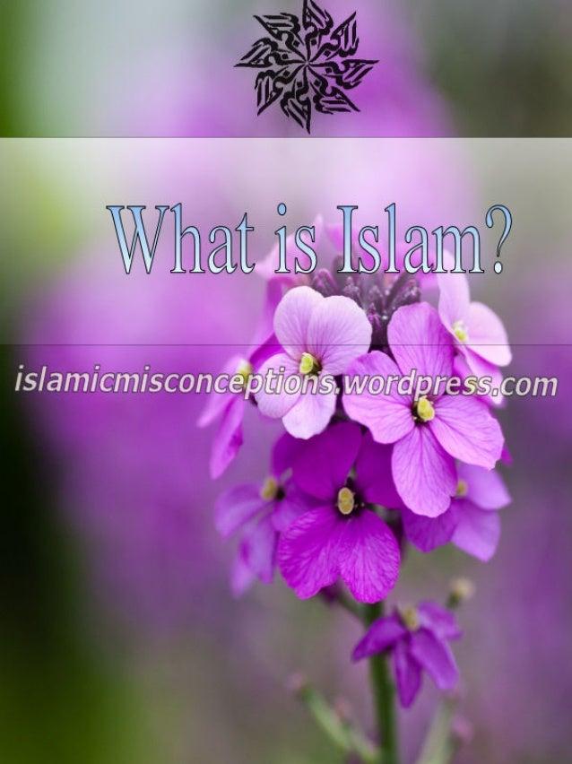 What is Islam? | Muhammad Farooq-i-Azam Malik