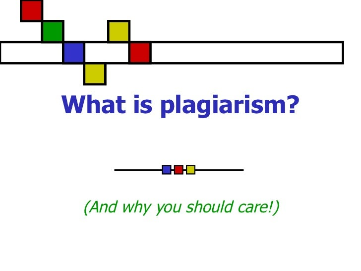 What is-plagiarism 2