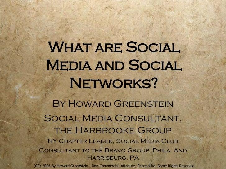 What Is Social Media - Blog Philadelphia