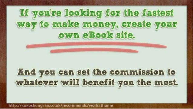 What is the best way to make money??