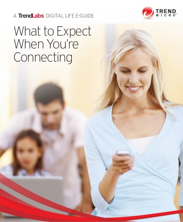 What to Expect When You're Connecting