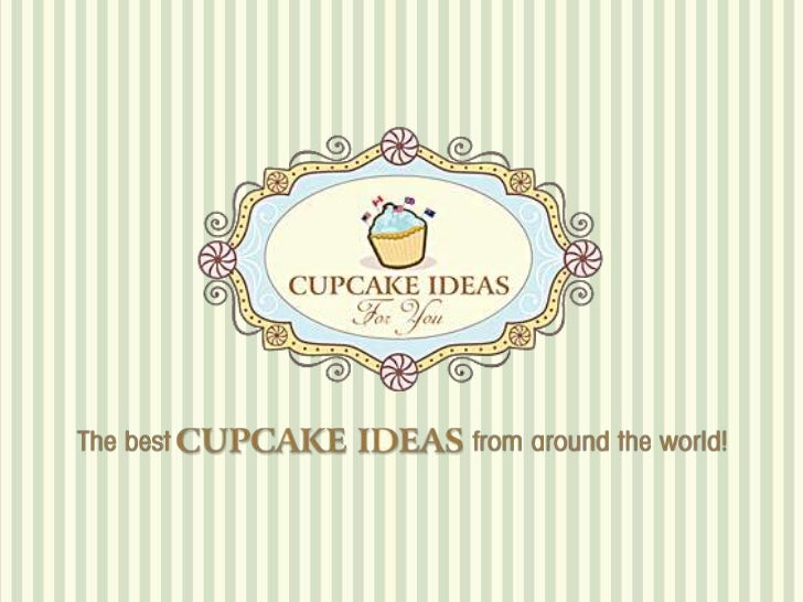 What 1780 Cupcakes is About