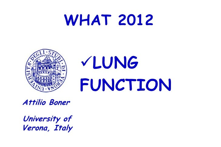 What 2012 lung function ultrasound physiology