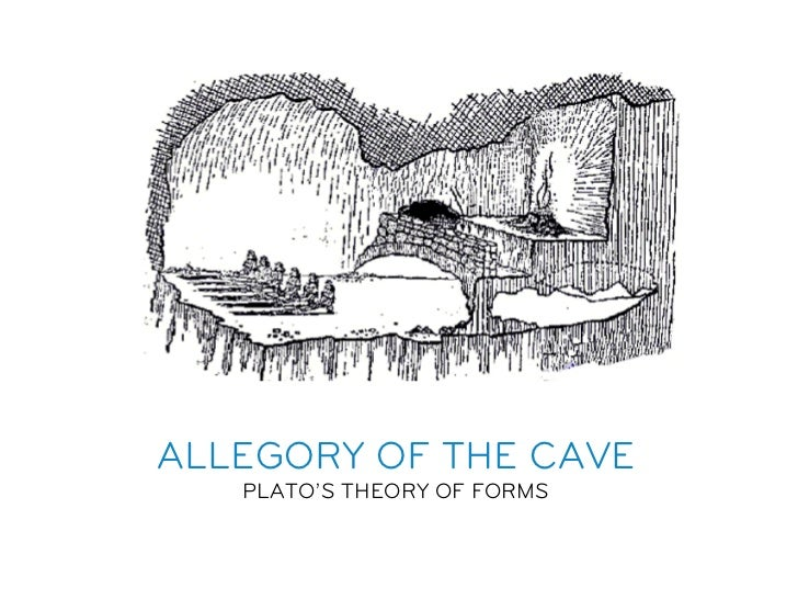 libratory education in the allegory of the cave by plato An analysis and interpretation of plato's allegory of the cave background the allegory plato's education and the &quotallegory of the cave.
