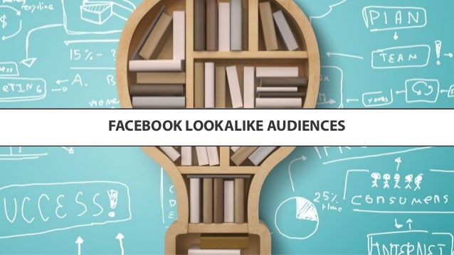 What are Facebook Ad Lookalike Audiences?
