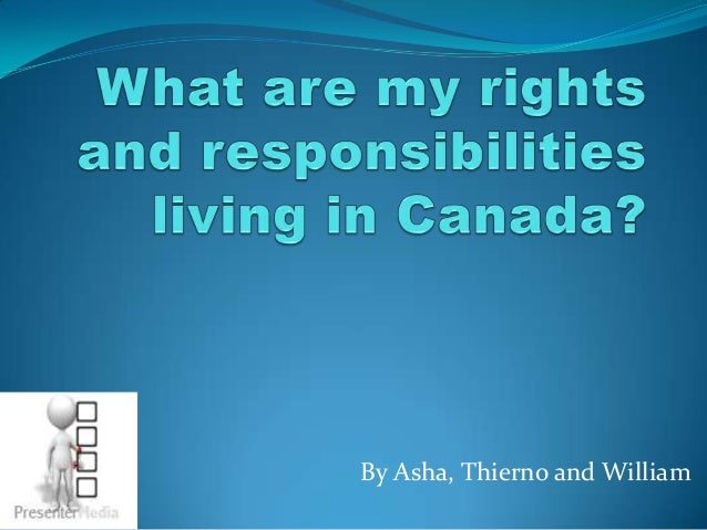 what is responsibility