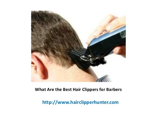 what are the best hair clippers for barbers. Black Bedroom Furniture Sets. Home Design Ideas