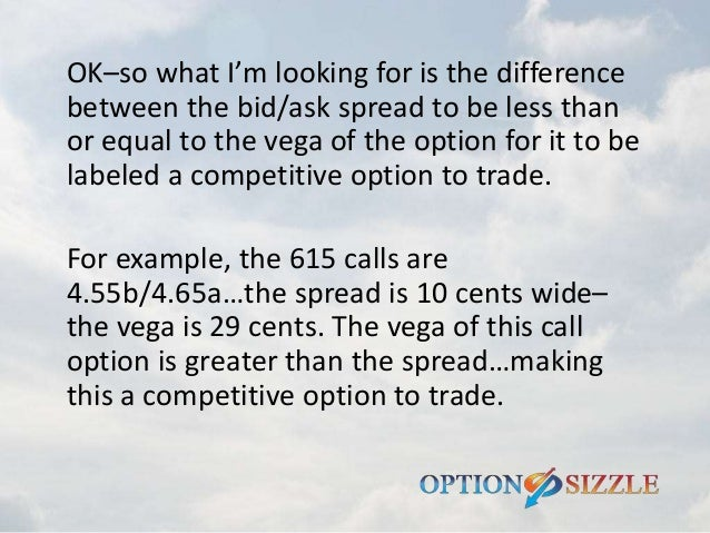 Best stock options to trade