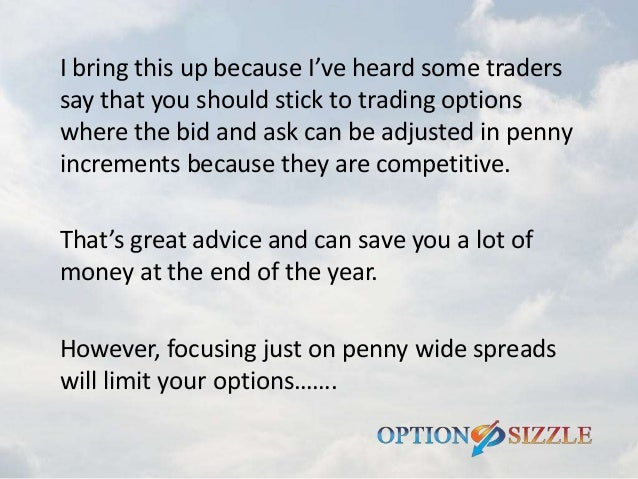 Best trade options