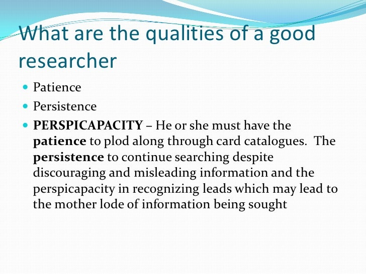 Essay On Characteristics Of A Good Leader