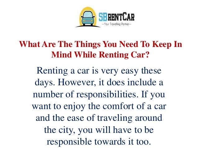 what are the things you need to keep in mind while renting car. Black Bedroom Furniture Sets. Home Design Ideas