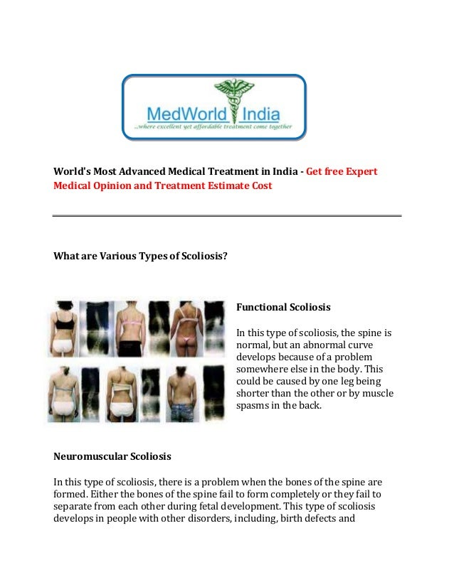 World's Most Advanced Medical Treatment in India - Get free Expert Medical Opinion and Treatment Estimate Cost What are Va...