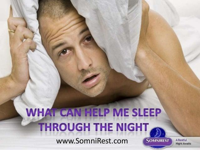 www.SomniRest.com