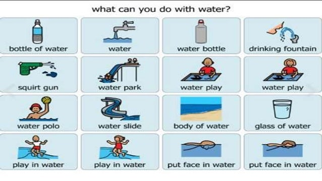 What Can You Do With Water