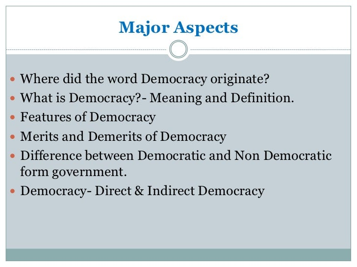 democracy vs dictatorship case studies essay Global perspectives on democracy from dictatorship to democracy (23 short pages) week 5 case studies suggested cases.
