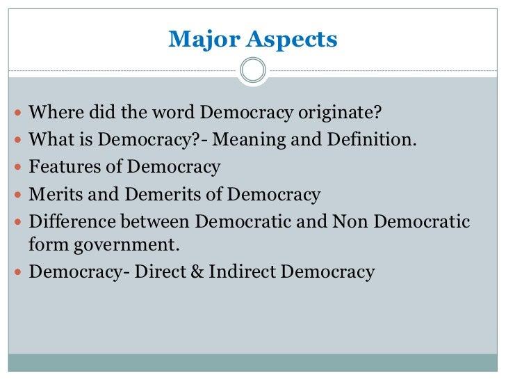 democratic iraq essay Democratic versus republican perspectives by kristen parla introduction level of success and progress in iraq despite this, many democratic politicians.