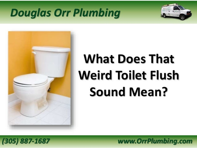 what does four flushing meaning