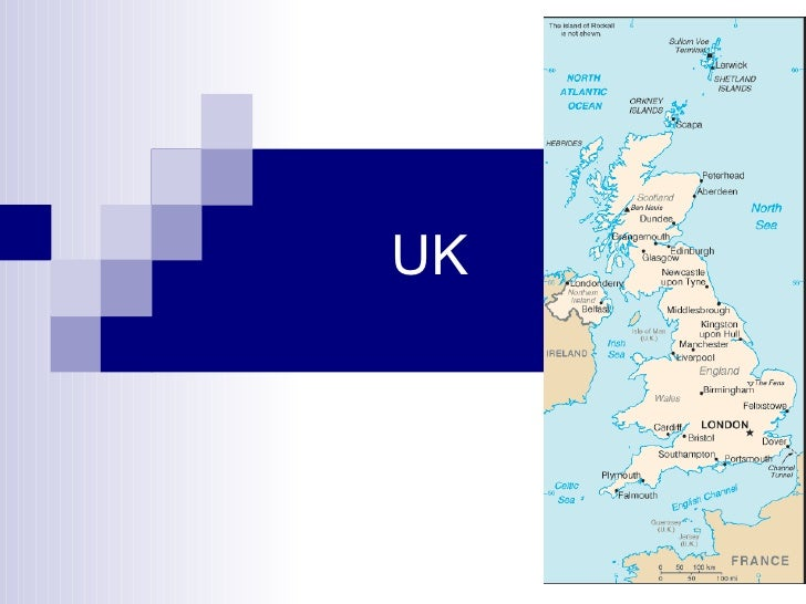 What Do You Know About The Uk