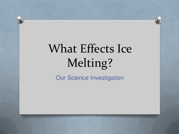 essay on melting ice caps Brief introduction about global warming essay the most serious negative impact of global warming would be the melting of polar ice caps melting of ice caps tend.