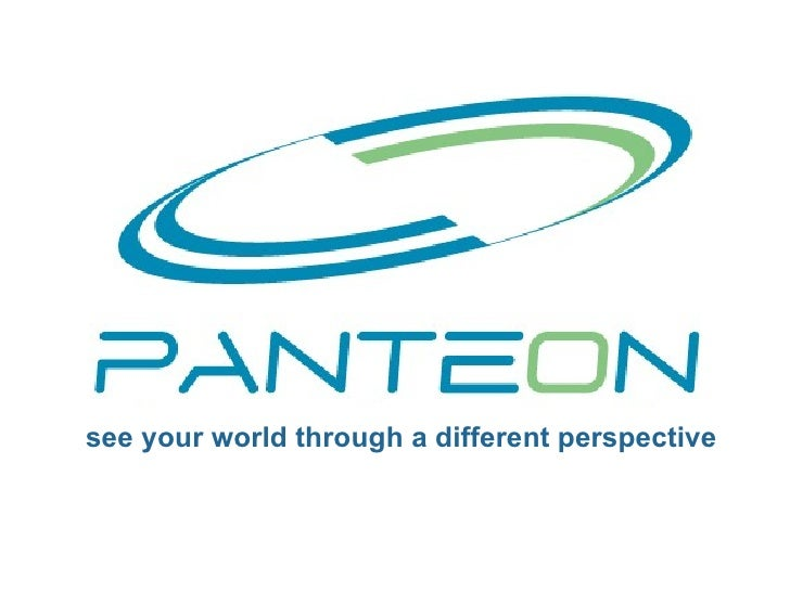 What Is Panteon?