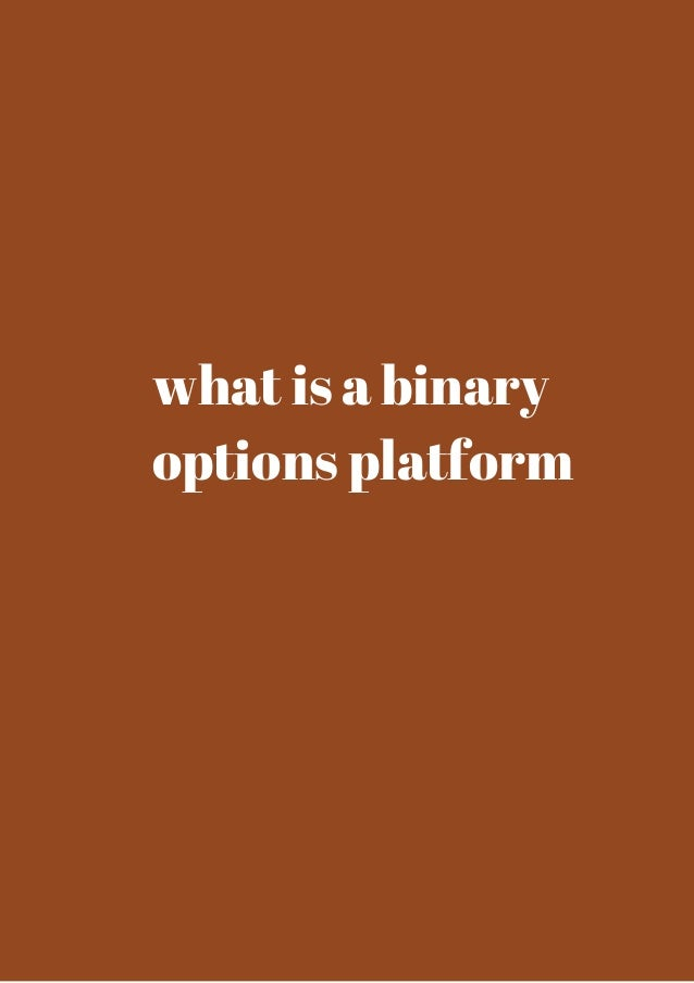 Is binary options trading legal in india