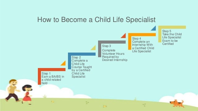 How to Become a Child Life Specialist