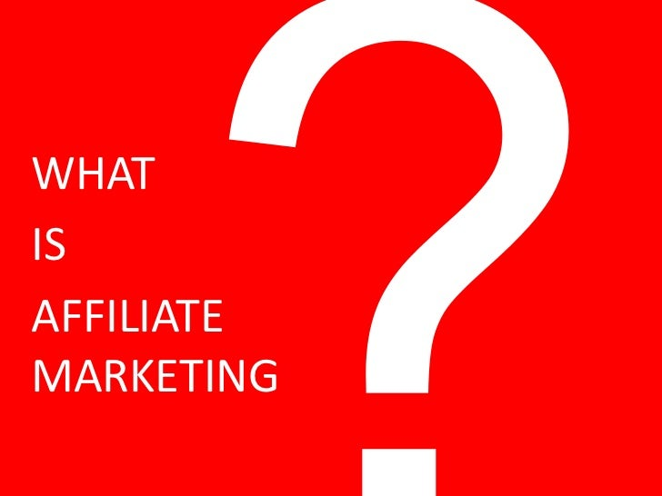 Affiliate Marketing For Agencies.
