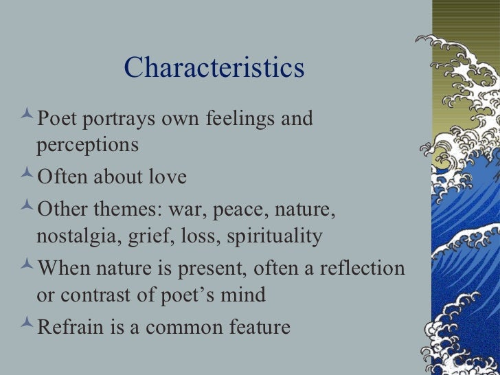 Spiritual Nature Poems Spiritualitywhen Nature