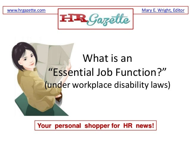 www.hrgazette.com                          Mary E. Wright, Editor                           What is an                    ...
